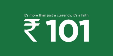 #100YearsOf1 | Religare celebrate 100 Years of 1 Rupee currency