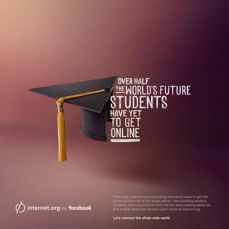 facebook internet.org | Students