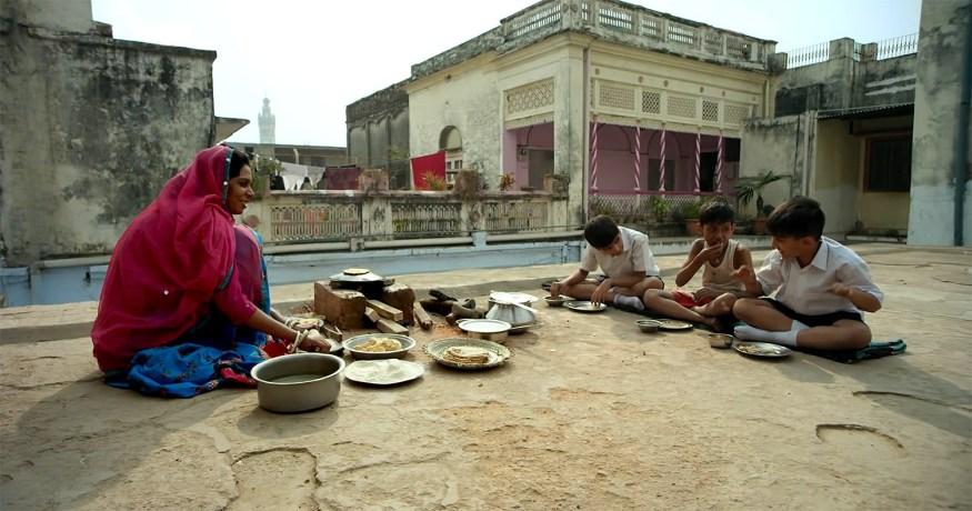 Ambuja Cement #ChhatPeMiltehai