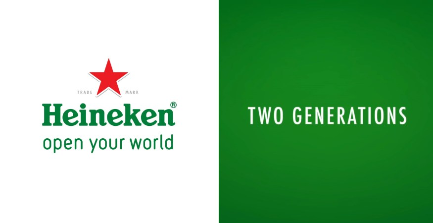 Generations Apart - A Social Experiment by Heineken for India