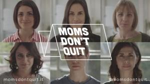 FCB Milan | Moms Don't Quit | Corriere Della Sera