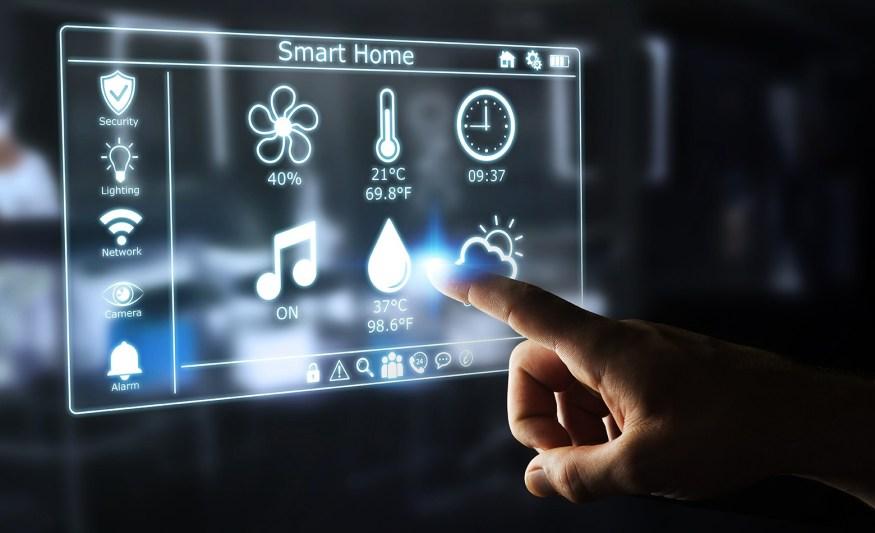 Smart homes Technology | Atomberg