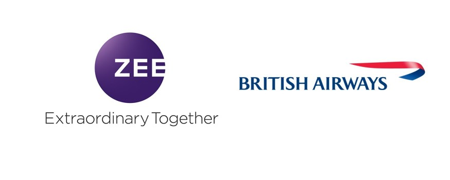 British Airways | Zee Entertainment | In-Flight Programming