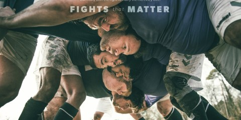 Hummel | Fights That Matter - Bruisers