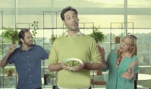 Achla Beetroot Salad