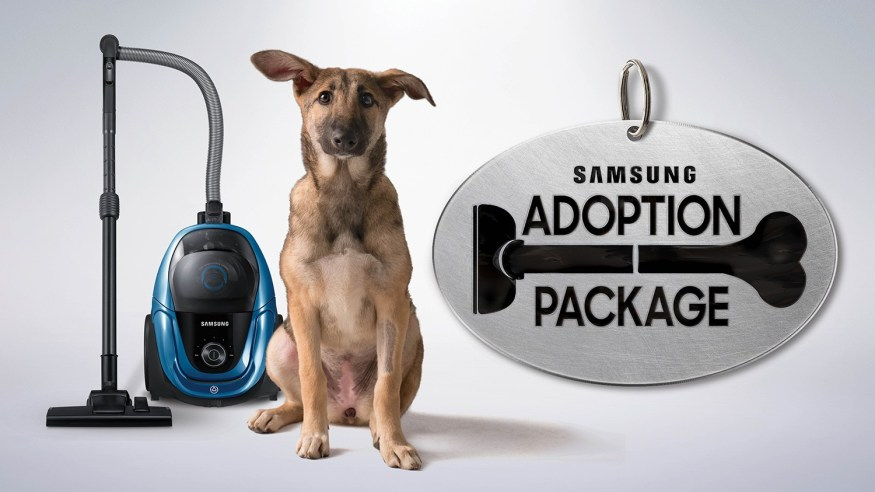 Samsung Adoption Package