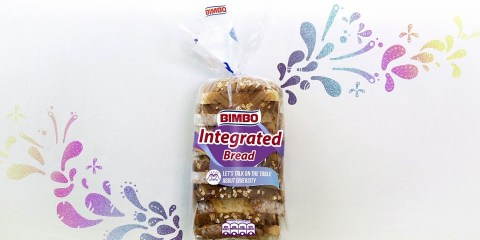 Bimbo Integrated Bread by Ogilvy