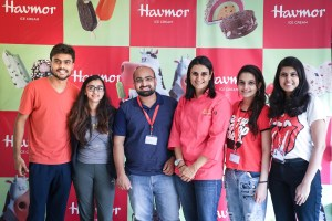 Havmor- The Coolest Summer job