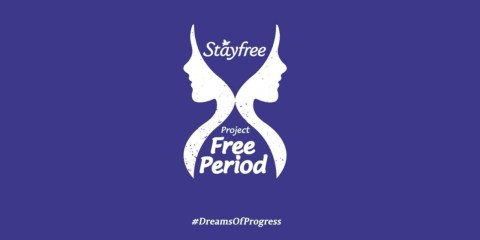 Stayfree - Project Free Period