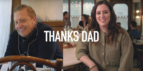 Father's Day Campaign of 2018
