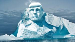 Project Trumpmore | Global warming