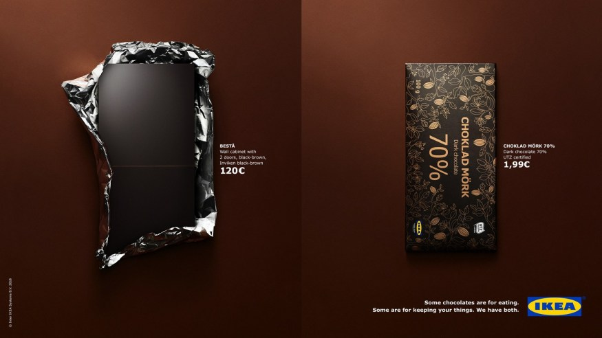 IKEA World Chocolate Day
