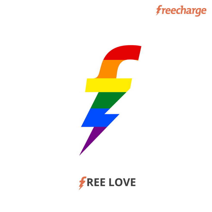 Freecharge Section 377 | LGBTQ