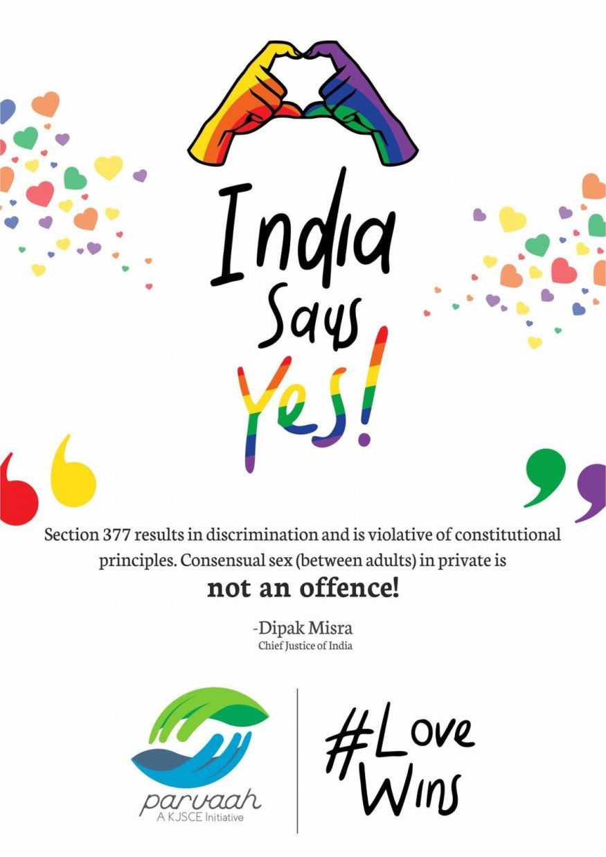 India say yes