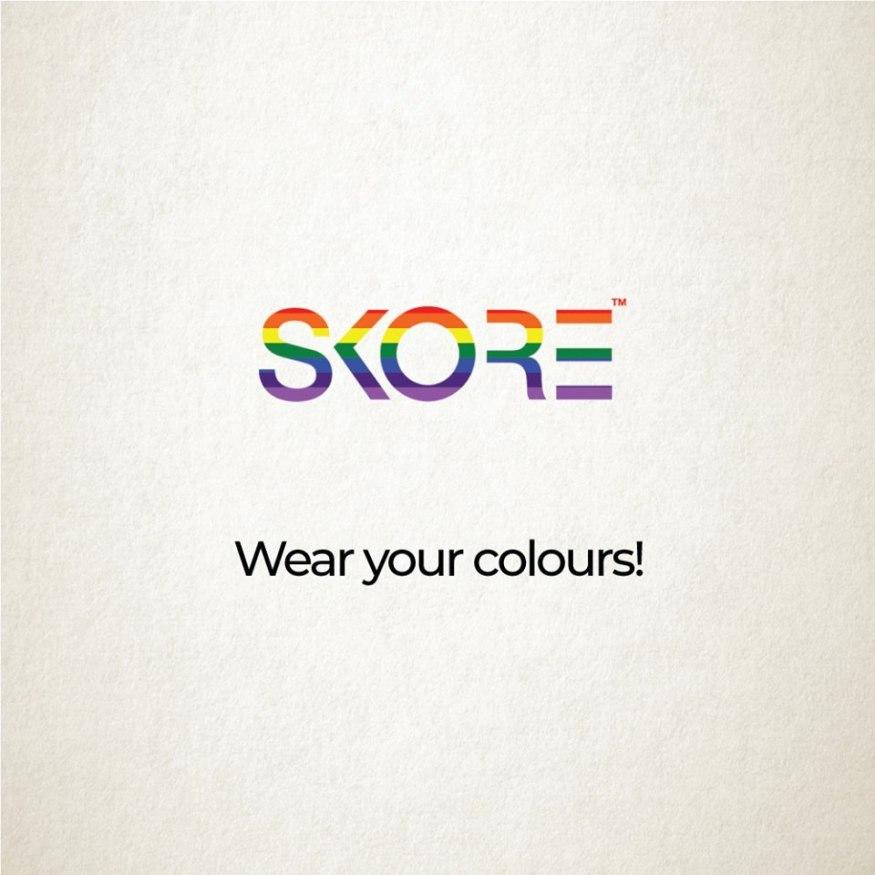 Skore Section 377   LGBTQ