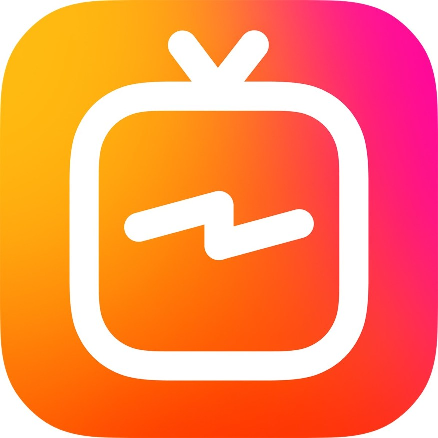 IGTV brands | Instagram TV