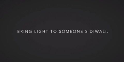 Sightsavers - #GiftOfSight | Diwali campaign