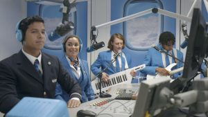 KLM Airlines - We are an Airline