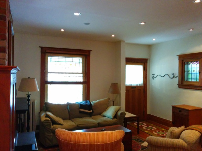 cost to paint ceiling walls and trim