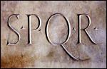 Latinské zkratky a nápisy na církevních a světských stavbách
