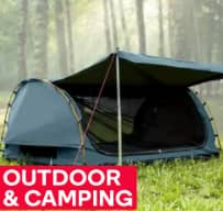 Outdoor and camping