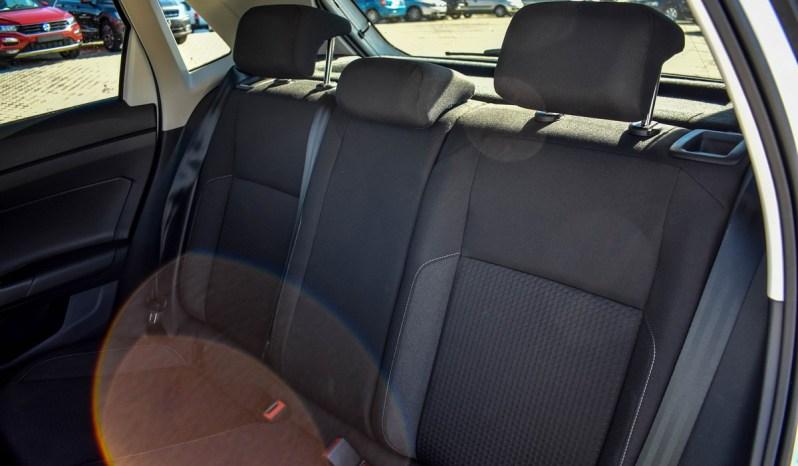VW POLO 1.0TSI 95CV CONFORTLINE BI COLOUR completo