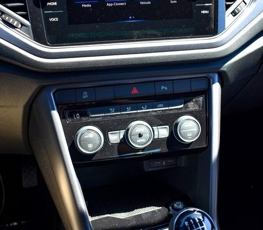 VW T-ROC 1.5TSI 150CV STYLE completo