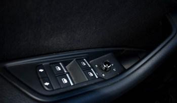AUDI A4 AVANT 2.0TDI 150CV S-LINE CX S-TRONIC completo