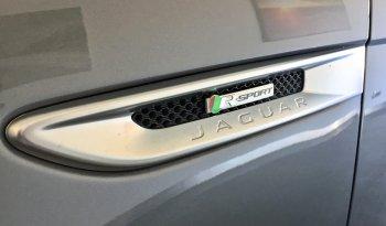 JAGUAR F-PACE R-SPORT completo