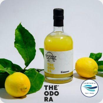 Theodora Distillati Liquori del Cilento