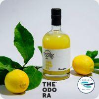 Theodora Distillati Liquore Artigianale al Limone