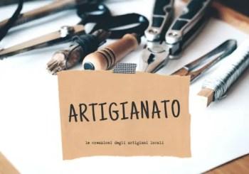 Artigianato Locale Campania Tipica