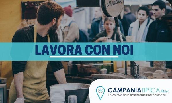 CampaniaTipica - Lavora con Noi