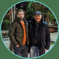 Marco e Roberto CampaniaTipica