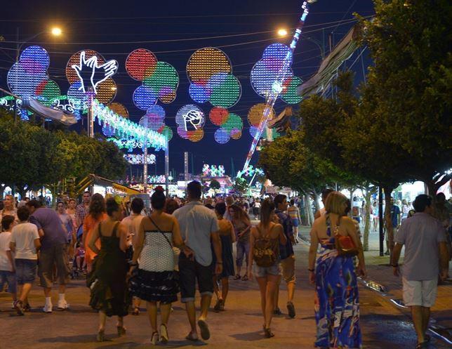 """Los peñistas dicen que ésta ha sido """"la mejor Feria en cinco años"""" pero piden que sea """"más familiar"""""""