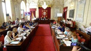 Pleno-Malaga
