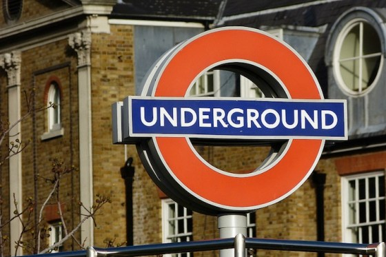 The unmistakable Tube