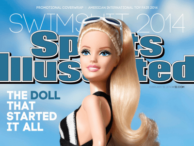 Barbie Sports Illustrated