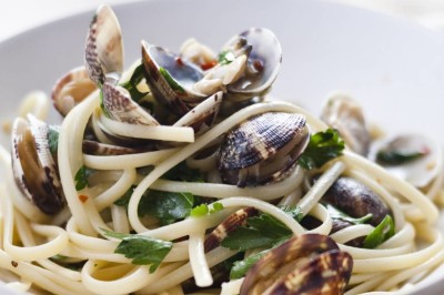 linguine-clams-mussels