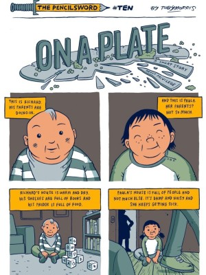 on-a-plate-privilege-comic-pencilsword-e91e85879792b6c08dcf3b080802c5a2