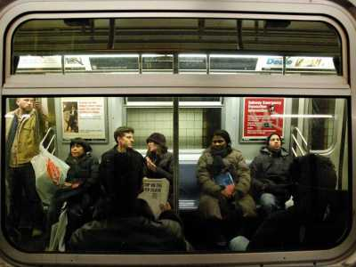 people-subway