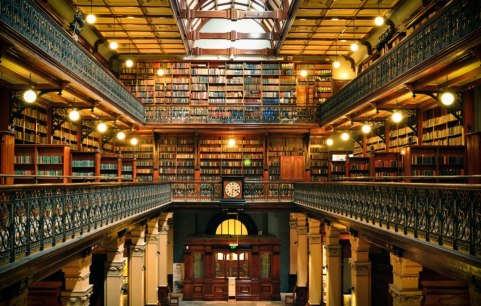 State Library of South Australia. Photo: Jaleesa Greening