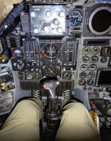 Aviation Museum Port Adelaide
