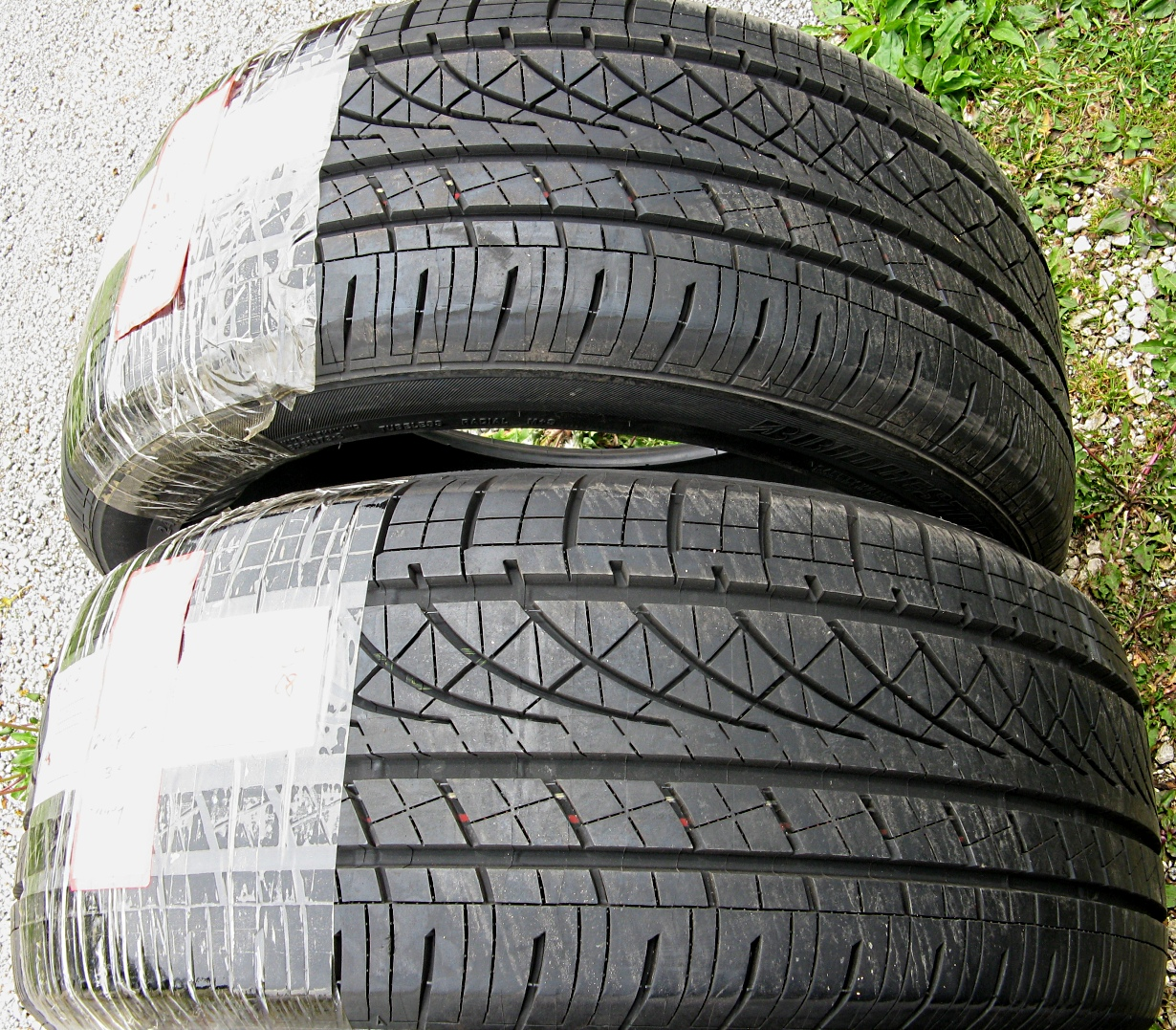 campbell performance tire