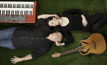 Campbell + Geen promo shot