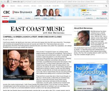 CBC review