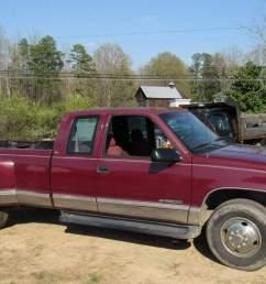 1997 dodge ram 1500 119k miles one owner new battery 5 2l v8 transmission is bad [ 1100 x 724 Pixel ]