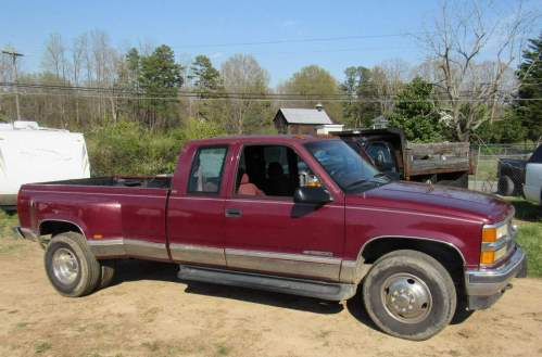small resolution of 1997 dodge ram 1500 119k miles one owner new battery 5 2l v8 transmission is bad