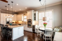 Cabinet Refacing in Atlanta | Campbell Cabinetry