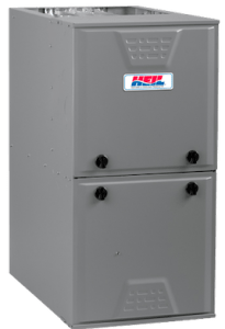 Heil QuietComfort gas furnace
